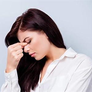 relieve eyestrain