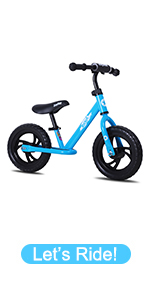 toddler bike