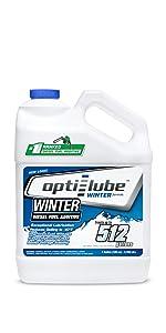 Opti-Lube Winter Formula