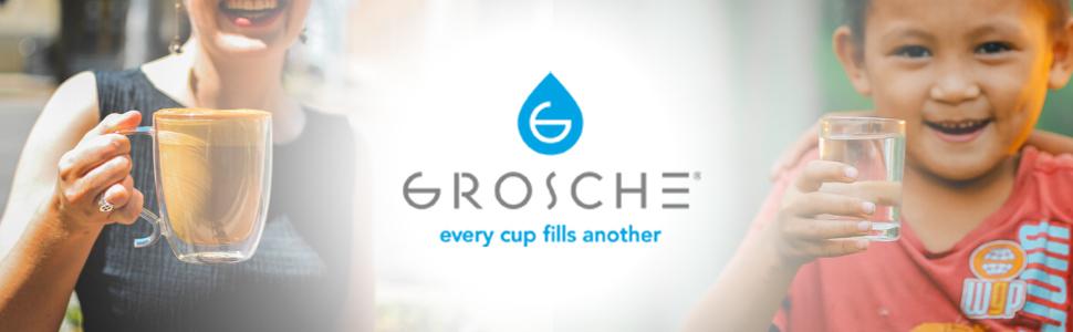 grosche logo