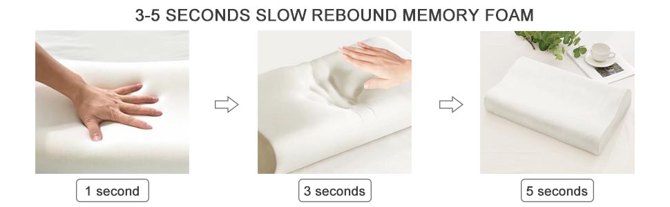 bed pillow