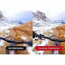 Flowstate Stabilization