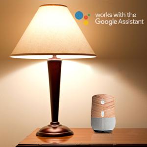 google home control