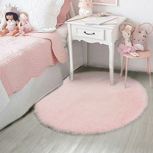 girls room rug