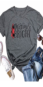 Merry and Bright Shirt