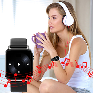 Wasserdicht smartwatch
