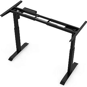 adjustable electirc desk