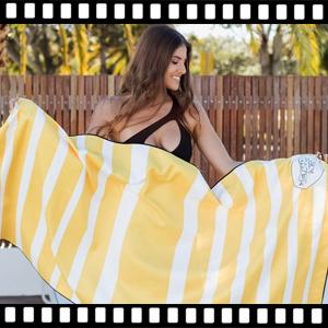 Beach Towel, Sky Gazer towels