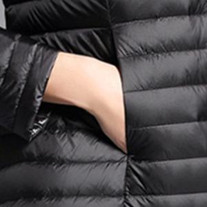 down jacket 6001