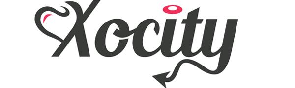 Xocity logo