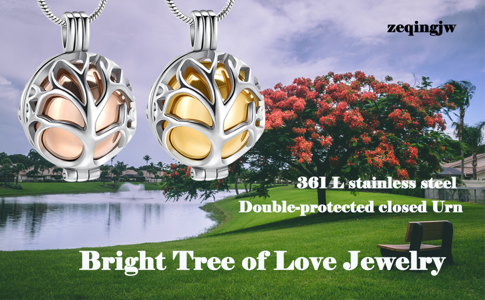 cremation jewelry for ashes necklace to ashes pendant funeral keepsake memorial necklace