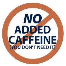 Ageless Male Max No Caffeine