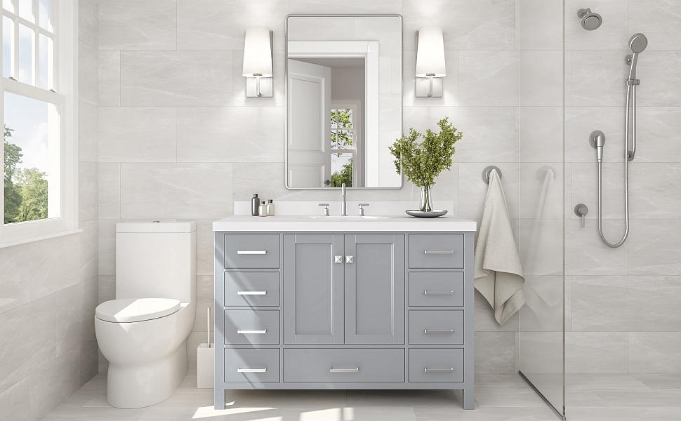Bathroom vanitey