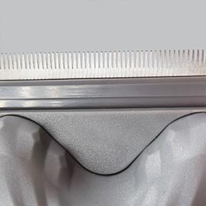 shedding blade