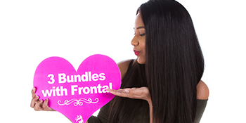 frontal with bundles
