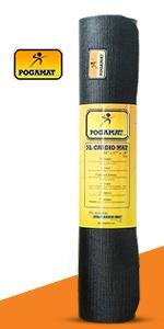 ab mat thick yoga mat oversized weightlifting mat anti slip mat floor mats for kids MMA Mats non sli