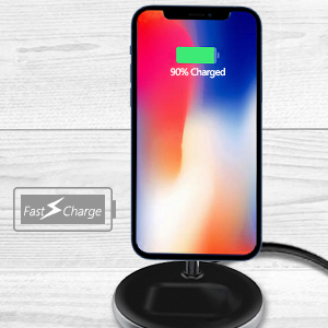 TWOPAN Dual Wireless Charging Station