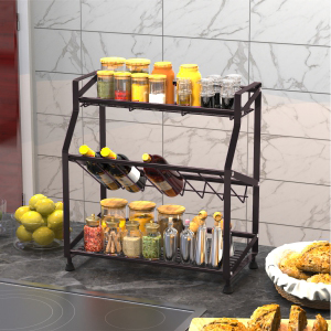 3 Tier Spice Rack
