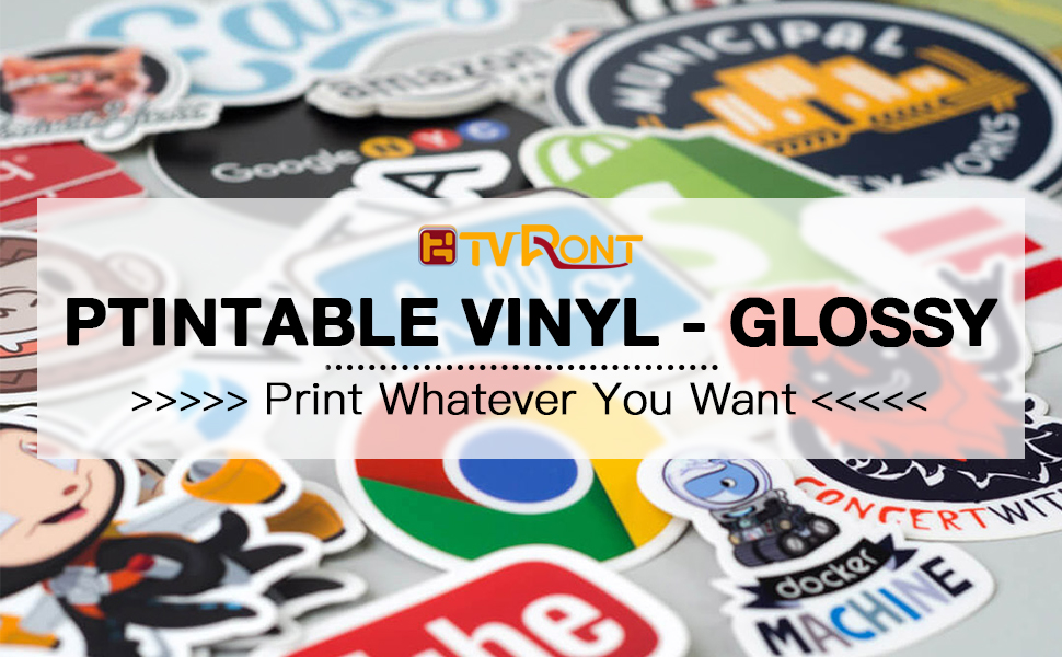 printable vinyl
