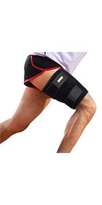 thigh brace