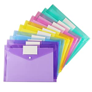 Clear Document Folders