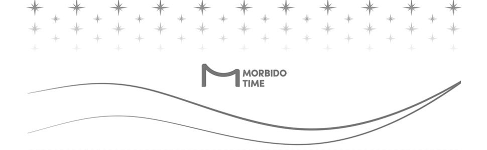 Morbido Time Latex Pillow