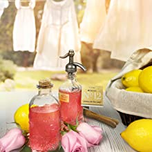 Penny and Rose Linens on the Line Diffusers scents