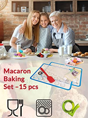 macarons baking supplies macaron sheet