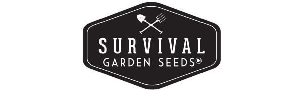 Survival Garden Seeds for planting in your home garden