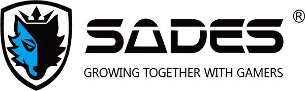 sades keyboard