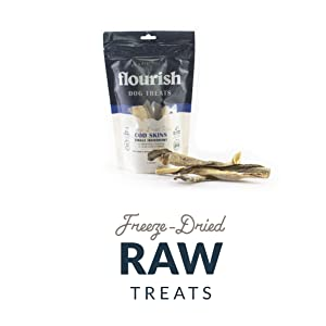 Freeze-Dried Raw Treats