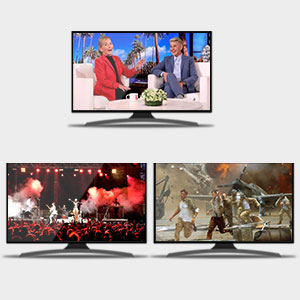 Verbessern Sie Ihr Fernseherlebnis