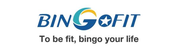 bingofit fitness smart watch
