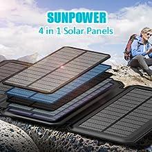 sunpower,solar panels