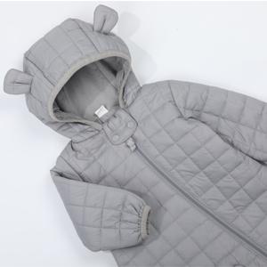 Baby/Girl Boy/Snowsuit/3-6/Months Down Jacket Hooded Romper Jumpsuit Infant Onesie Winter Outwear