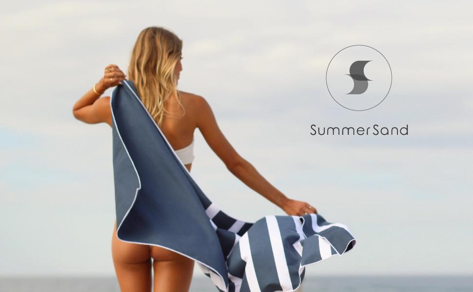 swimming towel large sand free beach towels nano towels shower towel bath towel fast drying towel