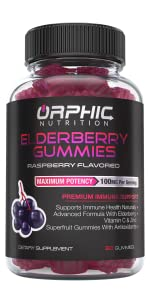 berry gummy, elderberry nature's cold natures vitamins organics, childrens multivitamins