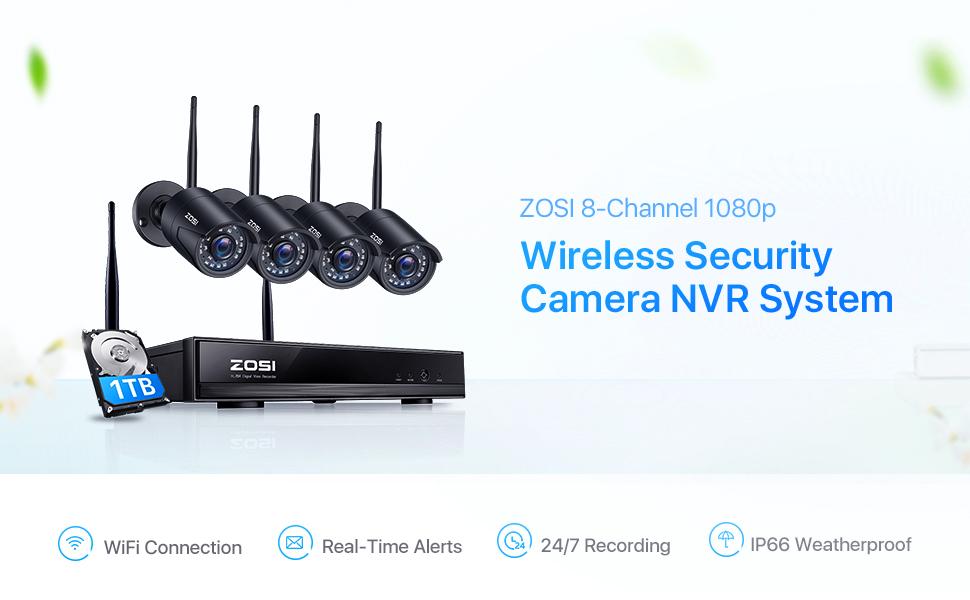 1080p ip system