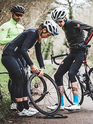 Schlauchlose Fahrrad Reifen Reparatur Kit für Mtb und Renn Rad Reifen A4Z1