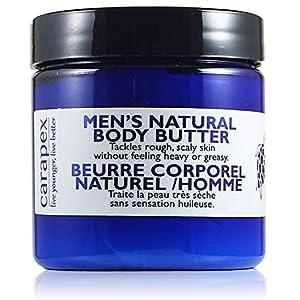 Men's Natural Body Butter