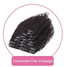 Super Easy Clip-in Design