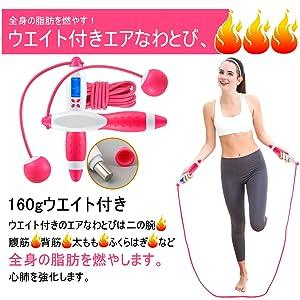 縄跳び 消費 カロリー 縄跳びの消費カロリーは?消費カロリーをアップさせる3つの方法
