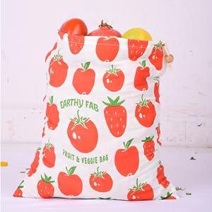 multipurpose storage fridge bags