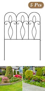 Ligero y pr/áctico Resistente Banco de jard/ín port/átil de Espuma EVA con Almohadilla de Rodillas para jardiner/ía Rodillador de jard/ín y Asiento con 2 Bolsas de Herramientas adicionales