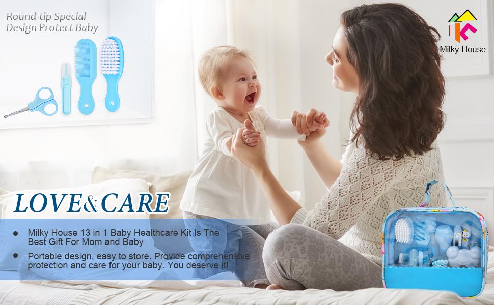 baby health care kit 12