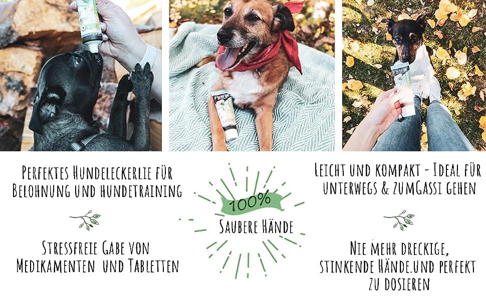 hundeleckerlie leckerlie leckerli hundekeks hunde keks kekse gesund leberwurst hund training