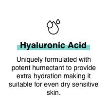 Minimalist Alpha Arbutin with Hyaluronic Acid Skin Hydration Dry Sensitive Skin Clear Spots free