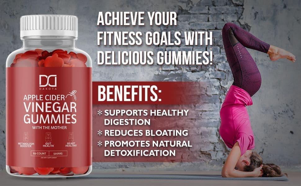 weight loss detox cleanse gummies weightloss fat burner carb blocker bloating digestion detox