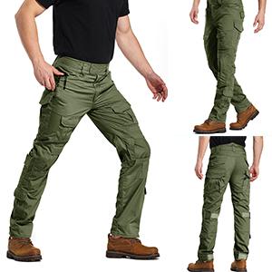 Pantalones BDU