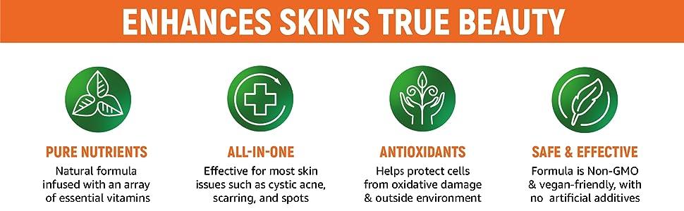 acne treatment capsules